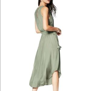 Ramy Brooke Hayley dress NWT medium